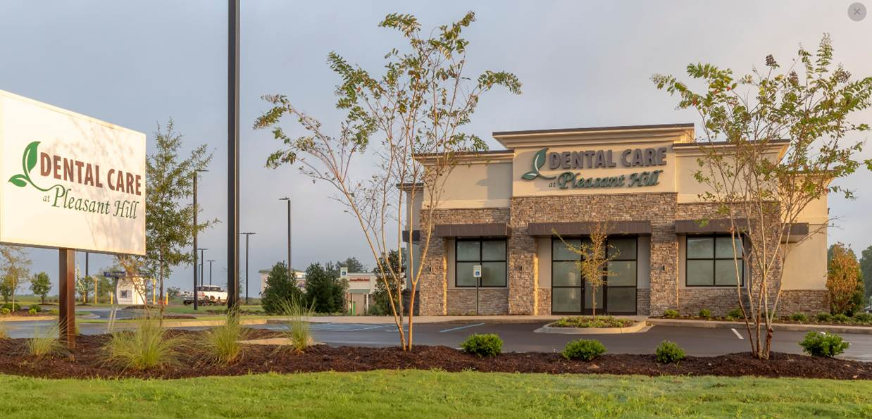 Heartland Dental in Lexington